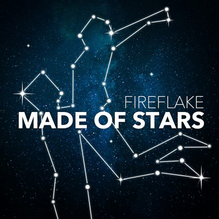 Made Of Stars (Single)