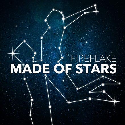 Made Of Stars (Single)