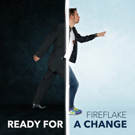 Ready For A Change (Single)