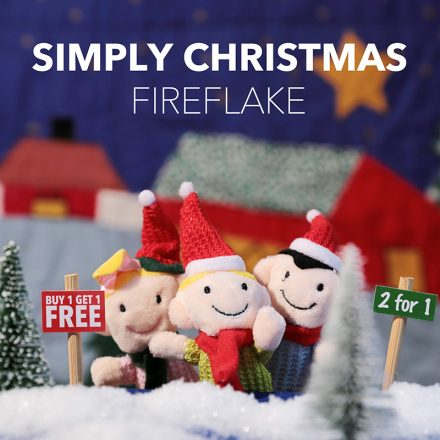 Simply Christmas (Single)