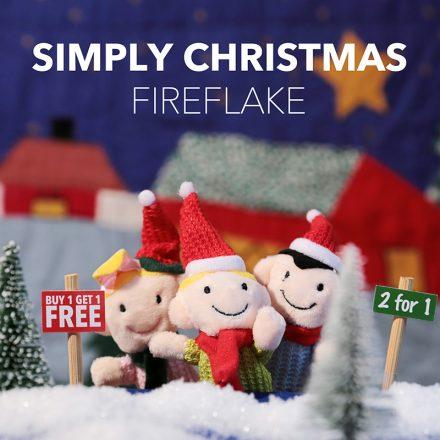 Simply Christmas (Single)